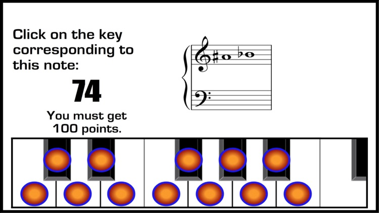 Piano Sheet Reading PRO