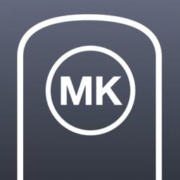 MKPlayer360 - Virtual Reality