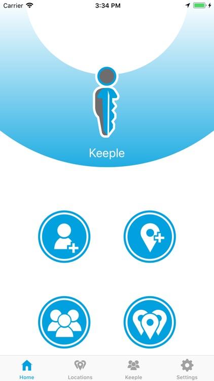 Keeple