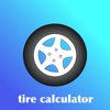 Tire Calculator (Offset&Speed)