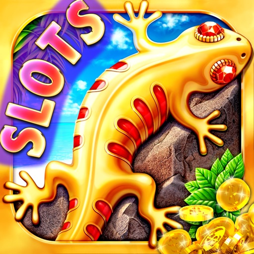 Hot Slot Fortune:Jackpot Craze