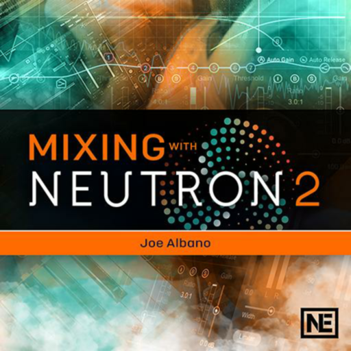 Mixing in Neutron2 for Izotope