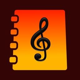 SongFolio: Chords,Tabs,Setlist