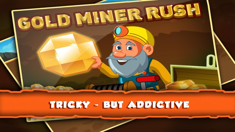 Gold Rush Digger Prize Miner screenshot-7