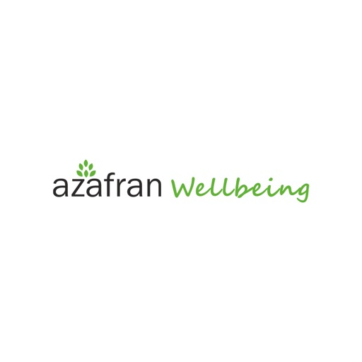 Azafran Wellbeing icon