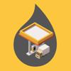 Frank Slofstra - Fuel Inc - Builder Game artwork