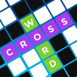 Crossword Quiz - Word Puzzles!
