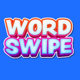 Word Swipe.