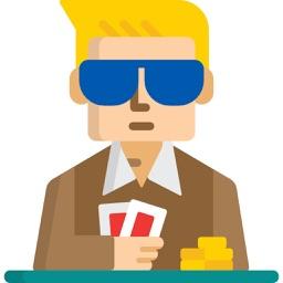 Gambling Stickers Emojis HD