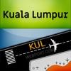 Kuala Lumpur KUL Airport Info