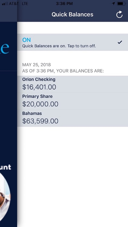Orion Federal Credit Union screenshot-3