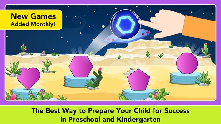 Toddler Learning Games screenshot-5