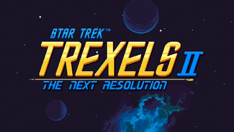 Star Trek™ Trexels II screenshot-0