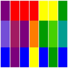 Activities of Color Master HD