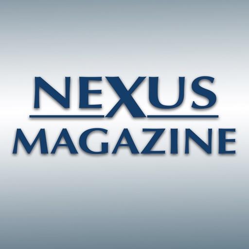 NEXUS MAGAZINE iOS App