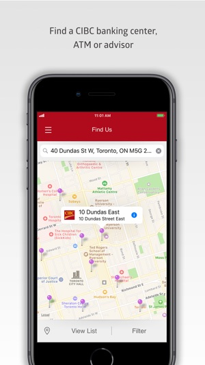 Cibc mobile banking na app store iphone ipad apple watch reheart Choice Image