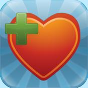 Blood Pressure Monitor - Family Lite icon