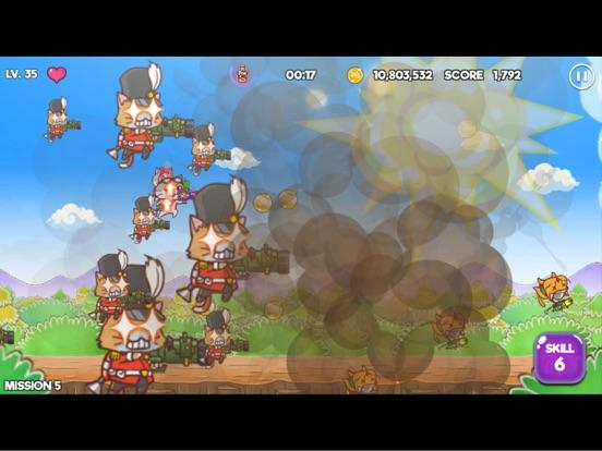 락캣(Rockcat) screenshot #5