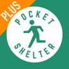 ポケットシェルター Plus+ - 観光・...
