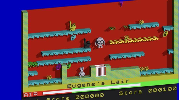 Manic Miner® screenshot-4