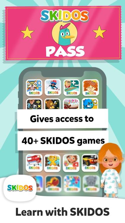 Learning Games: For Kids screenshot-8
