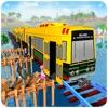 Island Train Transportation