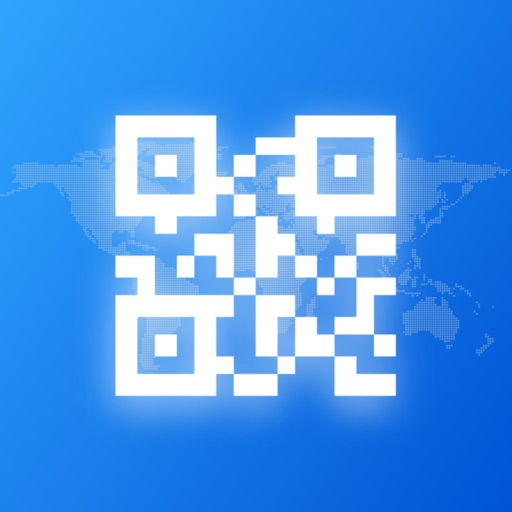 SkyBlueScan:QRコードスキャナー