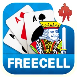 10000+ FreeCell Solitaire