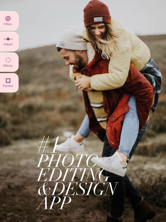 Typic - Text on Photos Screenshots