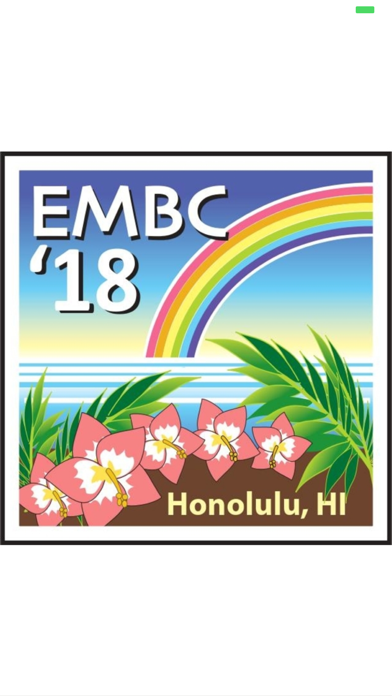 EMBC Mobile screenshot one
