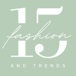 Fashion 15 and Trends