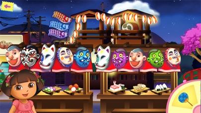 Dora's Worldwide Adventure Скриншоты6