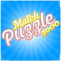 Codes for Match Puzzle 3000 Hack