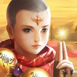 赤影魔神-东方神话魔幻手游