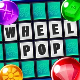 Wheel Of Fortune Bubble Pop
