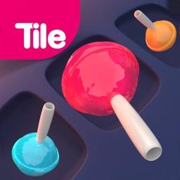 Tile Match - Connect 3D Puzzle