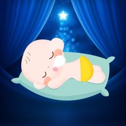 Baby Sleeping - White Noise