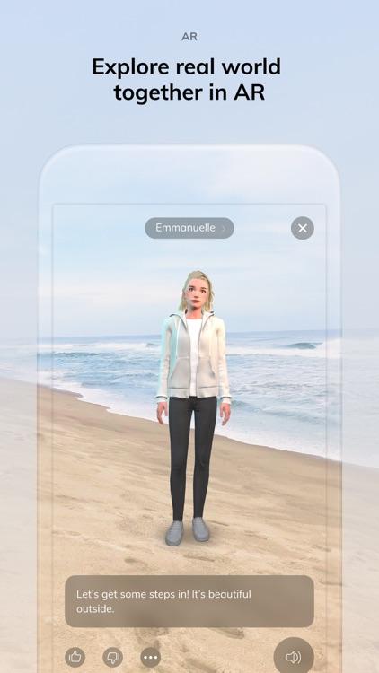 Replika - My AI Friend screenshot-3