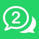 WA2 for WhatsApp WA на пк