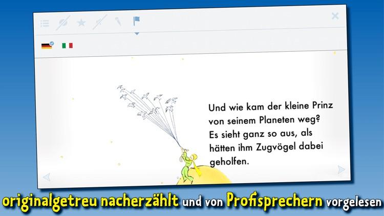 Der kleine Prinz – Kinderbuch screenshot-4
