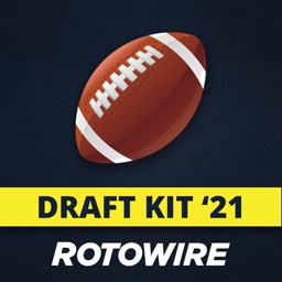 Fantasy Football Draft Kit '21