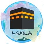 Qibla Finder, Qibla Compass AR