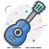 吉他调音大师-尤克里里快捷专业全能调音器