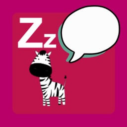 Animal A-Z English Spelling