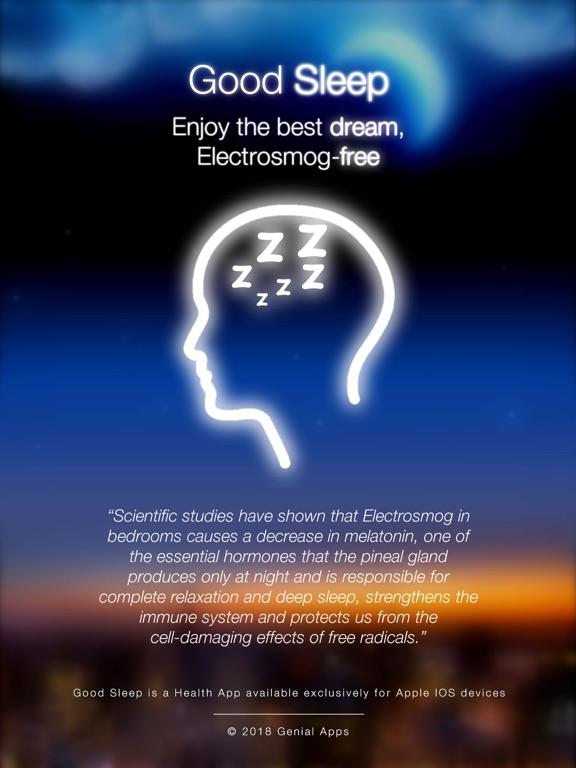 Good Sleep: Save your Health screenshot 16