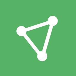 Ícone do app ProtonVPN – Rápido e Seguro