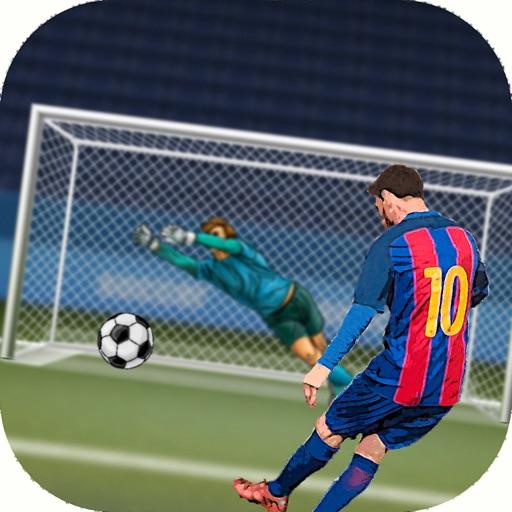 Goal Flick Shooter