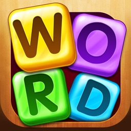 Word Puzzle - Letter Connect