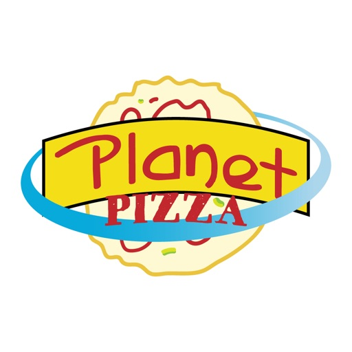 Planet Pizza S43