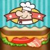 Happy Sandwich Cafeアイコン